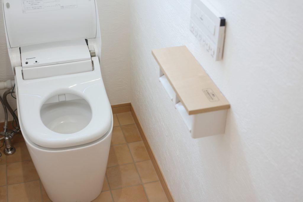 岡山トイレ リフォーム